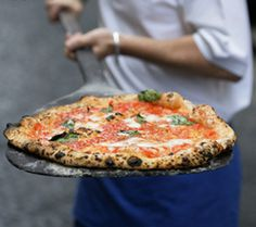 Made in Italy - Pizza napoletana -The best pizza in the world is found in Naples!!