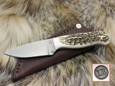 PERFECT FOR CHRISTMAS:  46 New LT Wright Knives Listed featuring a fantastic selection of LE Stamped Sambar Stag Knives!  LE Stag Coyote: http://www.theknifeconnection.net/coyote/ LE Stag Patriot: http://www.theknifeconnection.net/patriot/ LE Stag Great Plainsman: http://www.theknifeconnection.net/great-plainsman/