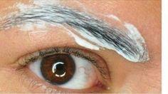 Yumurta ile Harika Kaşlara Sahip Olun - Care - Skin care , beauty ideas and skin care tips Make Up Tutorial Contouring, Makeup Tutorial Eyeliner, Easy Makeup Tutorial, Makeup Tutorial For Beginners, Eyebrow Makeup, Face Makeup, Eyeshadow Makeup, Makeup Art, Big Eyebrows
