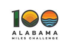 ADPH News Release 100 Alabama Miles Challenge set to begin 2019 season March 2 Jefferson County, Beautiful Park, University Of Alabama, Health Department, Health Challenge, Economic Development, Health Promotion, Free Logo, Program Design