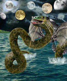 Dragon Hoard: Philippine Dragons