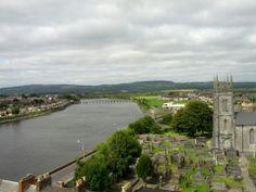 Limerick (Irelande)