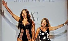 #DailyVenusDiva Why Is Plus Size Retailer Addition Elle So Damn Sexy? #DailyVenusDiva