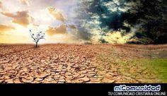 Reconocido científico alerta que el mundo podrá extinguirse en el año 2100