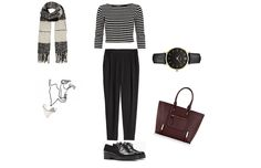 The Look #Outfit #Fashion
