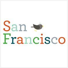 ZigZag City Guides for kids: Rome, San Fran, Paris, London, New York City