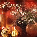 animated happy new year greeting cards