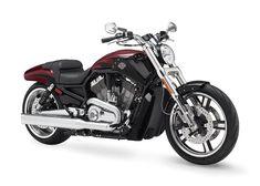 2015 Harley-Davidson VRSCF V-Rod Muscle Review
