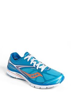 Saucony 'Kinvara 4' Running Shoe -- just ordered these! Loved the 3's so I'm excited to see how the 4's feel!