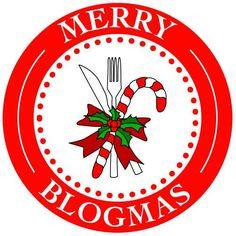 Merry Blogmas ab dem 01.12. werden wir Foodblogger dir die Wartezeit bis Weihnachten versüßen <3 Labsalliebe