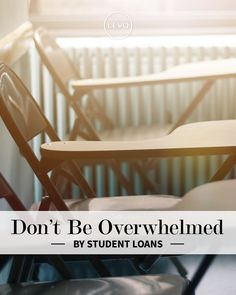 You can pay off your student loans too! #personalfinance #loans