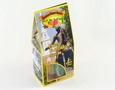 Fruit Flavored Slices at massbaytrading.com