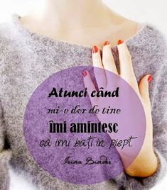 IRINA BINDER - Insomnii: Citate - Irina Binder My Notebook, Binder, Tattoo Quotes, Motivational Quotes, Life Quotes, Thoughts, Blog, 8 Martie, Gta
