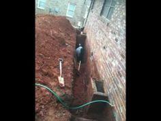 Atlanta Basement Waterproofing - Call now 770-474-3464