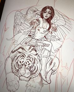 Image may contain: 1 person, drawing Asian Tattoos, Hot Tattoos, Tattoo Sketches, Tattoo Drawings, Tattoo No Peito, Geisha Tattoo Design, Girl Face Drawing, Person Drawing, Back Piece Tattoo