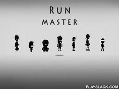 Run Master  Android Game - playslack.com , Control a warrior running through arduous levels. Overcome a collection of hindrances and hazards on the route. Don't let the warrior die. Run on as swift as you can through the levels of this thrilling game for Android. Do dizzying jumps to overcome the heavy holes and jump hindrances on the route. Be cautious not to let the warrior descend into the chasm. Jump along platforms to find the fail-safe route forward. becautious of distinct spikes…