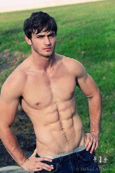 Corey Cann