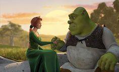 Fiona e Shurek