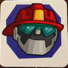 Heatwave Rescue Bots Transformers Birthday Parties, Transformer Birthday, Birthday Fun, Birthday Party Themes, Birthday Ideas, Rescue Bots Birthday, Boy Or Girl, Baby Boy, Punch Art
