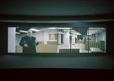 """The Third Memory di Pierre Huyghe, 2000 John Woytowicz, autore di una rapina in banca avvenuta nel 1972, racconta come è andata la rapina. La sua narrazione viene montata insieme ad alcune immagini di """"Quel pomeriggio di un giorno da cani"""" (Lumett, 1975) film in cui viene ricreata la vicenda. Il risultato finale sarà la creazione di una terza memoria da parte dello spettatore."""