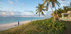 Harbour Island, un'isola nell'arcipelago caraibico delle Bahamas con una spiaggia di sabbia rosa lunga quasi 5 Km, per una vacanza indimenticabile.