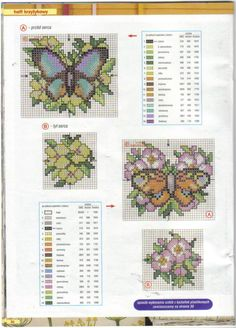 Gallery.ru / Фото #92 - бабочки - irisha-ira