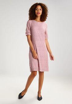 Kleding Cream MELISSA - Korte jurk - deep powder Rosa: € 69,95 Bij Zalando (op 14-7-17). Gratis bezorging & retour, snelle levering en veilig betalen!