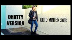 OOTD Winter 2016 [chatty version] | MICHELA ismyname ♥