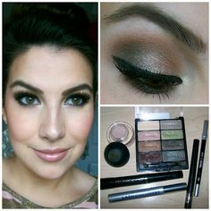 Beauty Broadcast: Classic Neutral Eyes with Wet n Wild Comfort Zone Great look.  I own this palette, and the quality is great, especially considering how inexpensive it is.  Must try this look!