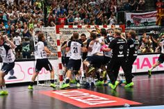 EHF Champions League 2014