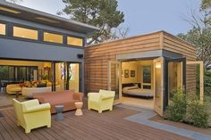 Eco Homes and Green Architecture Pictures | POPSUGAR Home Photo 75
