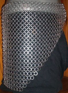 2d0663ede73 19 Best Scale maille and Chain maille images