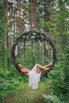 Ideas Wedding Boho Forest Garden Parties For 2019 Trendy Wedding, Boho Wedding, Rustic Wedding, Wedding Ceremony, Wedding Flowers, Dream Wedding, Wedding Bride, Wedding Wall, Pagan Wedding