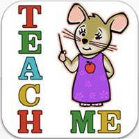 TeachMe: Kindergarten - Best Educational App Finalist - The 2013 Readers' Choice Awards on About.com