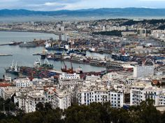 Image detail for -Algiers, Algeria: