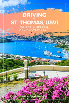 St Thomas Vacation, St Thomas Virgin Islands, St Thomas Usvi, Weekend Getaways For Couples, Us Virgin Islands Vacation, Island Tour, Desert Island, Honeymoon Destinations, Places To Go