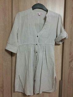 Dlouha kosile Shirt Dress, Shirts, Dresses, Fashion, Vestidos, Moda, Shirtdress, Fashion Styles, Dress