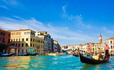 Redefine your morning commute. #Venice
