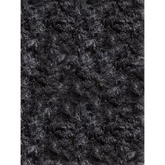 Graff Home Black Mongolian Fur Rug (u20ac5.905) ❤ Liked On Polyvore Featuring  Home