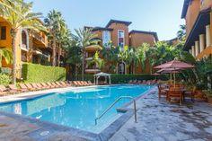 Luxurious Los Angeles Apartment - vacation rental in Culver City, California. View more: #CulverCityCaliforniaVacationRentals