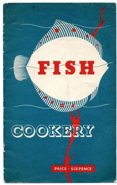 → Fish cookery