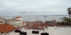 Bars In Lisbon –Portas Do Sol. Hg2Lisbon.com.