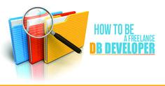 How to be a Freelance DB Developer Mobile Advertising, Internet Advertising, Display Advertising, Internet Marketing, Social Media Marketing, Database Design, Career Options, Search Engine Marketing, Web Banner