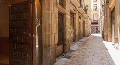 Lodging Apartments Gotic - Born - #Apartments - $182 - #Hotels #Spain #Barcelona #CiutatVella http://www.justigo.com/hotels/spain/barcelona/ciutat-vella/lodging-apartments-ciutadella_20655.html