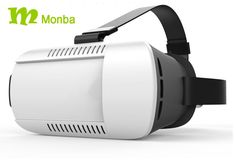 Monba VR Virtual Reality 3D Video Movie Game Glasses Headset For 4.7~6 inch Smartphones,  Adjustable Focal Distance Pupil Distance,  Suitable for myopia people, with a Bluetooth Controller Purchase Link:http://www.amazon.com/dp/B015K8DM9M