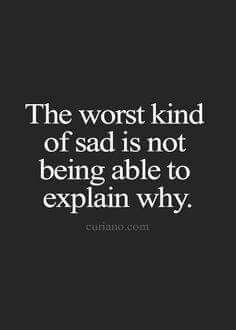 It& like dwelling on something, and the words come in sporadic episodes. Positive Quotes For Life, Life Quotes To Live By, Meaningful Quotes, Life Sayings, Positive Quotes Anxiety, Sad Life Quotes, Overcoming Sadness Quotes, Dont Be Sad Quotes, Sad Quotes About Love
