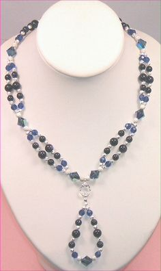 How to Design and Make Beaded Jewelry | Jewelry and Gemstone