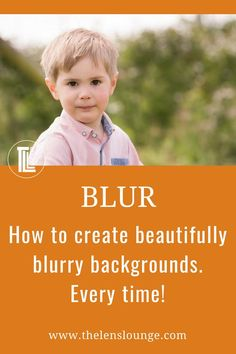 3 ways to create a blurry background even with a kit lens. There's more to a blurry background than just a wide aperture. Click through to find out how to create those creamy, dreamy backgrounds. Street Photography Tips, Portrait Photography Tips, Hobby Photography, Dslr Photography, Exposure Photography, Photography And Videography, Amazing Photography, Blurry Background Photography, Blurred Background