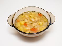 Pyszna zupa fasolowa Cheeseburger Chowder, Food, Essen, Yemek, Meals