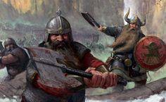 m Dwarf Fighters Royal Army Karl Kopinski Fantasy Dwarf, Fantasy Rpg, Medieval Fantasy, Fantasy World, Fantasy Concept Art, Fantasy Story, Fantasy Creatures, Mythical Creatures, Warhammer Dwarfs